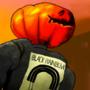 ghastly halloween zombkin by daetj