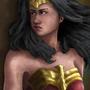 Wonder Woman by LucasMZ