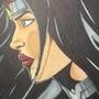 Wonder Woman by HN1012