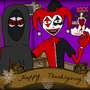 Happy Thanksgiving from The Life Of Jester cast and crew! by ECCBProductions