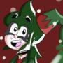 Elf girl by Smeevle123