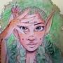 Ivy Cornrows by ArtByDare