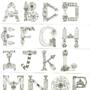 Art #19 -- Typography: Tasty Technology