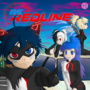 RS Redline Series 1 Cover