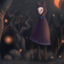 ember forest by Netoey