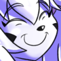 Happy fox by HowSplendid