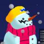 Winter Torkil by robotsan