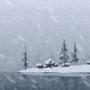 Snowman by Extellus