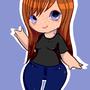 My Chibi Self