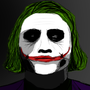The Joker by TheAfroDude