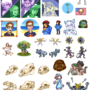 November Pixels by moawling