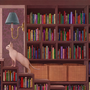 Bookworm by Joifish