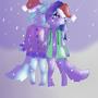 merry christmas by spottysneeky