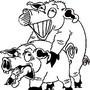 Oink!!! by alejandrius