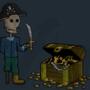 RetroGade Pirate
