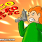 Pico: Hero Havoc Wallpaper!