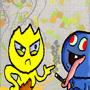 Sparky's Magic by JonSock