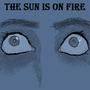 The Sun is On Fire by CultSyndicate