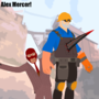 Spy is Alex Mercer by KromusKaption