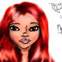 Princess Araura by Delina