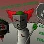 YOU DO NOT KILL CLOWN!!! by CasusUniversum