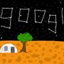 Mars Tree by tatro3