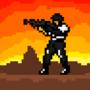 (Pixel Soldier) Steve by FanManDan16
