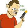 Guy Dude by TheMgamer