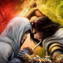 Prince of Persia VS Assassin Creed by rainwalker007