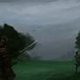 Late knight sketch - Samurai Vs Knight