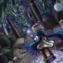 REFLICA-Silver Devil And Sky Dragon by Akari19