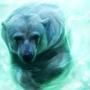 Polar Bear by LukeF