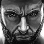 Wolverine by 3den