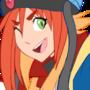Poketrainer Athena by Sindicate