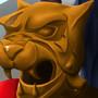 Beast-lord by GeneralBloodrain