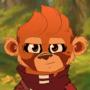 Adventurer Norman by brownbair