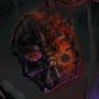 MW Revan vs Vader (Respect your Elders) by MWArt