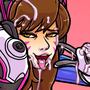 D.Va - Open For Entry by IkuGames