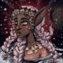 Fairy in the water by ArtByDare