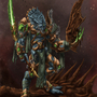 Protoss dark Templar hunter