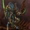 Protoss dark Templar hunter