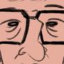 Woody Allen? by KiwisBurntToast