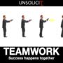 Teamwork by Unsolicitau