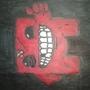 Hand Drawn - Super Meat Boy by FlamingIceCubeNG