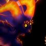 Deepsea Demon by Hunalicious