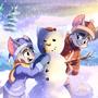 Winter is Here by fxscreamer