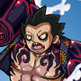 Gear 4th! by pizzacrust