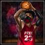 Basketballer by tarfacraft