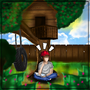 Treehouse by tarfacraft