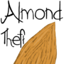 Almond Theft by Zoeghs
